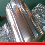 8011ロールのアルミニウム重いゲージホイル
