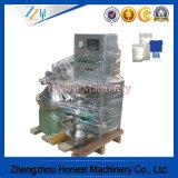 Máquina centrífuga del separador de la leche del acero inoxidable