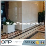 Polished мраморный обход для украшения нутряной стены