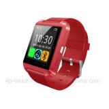Het goedkoopste Slimme Horloge Bluetooth met Meertalige U8