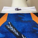 De hete Verkopende Aangepaste Uniformen van het Rugby van de Slijtage van het Team