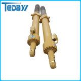 Цилиндр компрессора отброса с высокой эффективностью