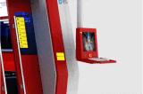 prezzo di piastra metallica della tagliatrice del laser della fibra 1500W