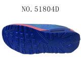 No 51804 PU Outsole спорта вскользь ботинок Ботинка повелительницы
