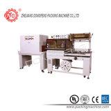 Machine à emballer automatique de rétrécissement de POF (ALS-5540)