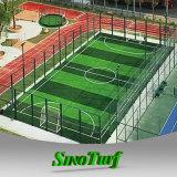 Gioco del calcio, calcio, sport, tappeto erboso sintetico del hokey con buon Quaility