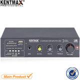 Potência Real 10W Amplificador de Potência Profissional com USB