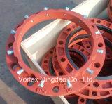 Uni-Bride pour la pipe malléable de fer