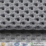 침대 매트리스를 위한 100%년 폴리에스테 3D 공기 메시 직물