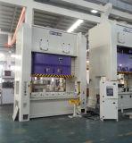 Máquina de dobra lateral reta do ponto H2-250 dobro