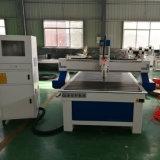 4*8FT 3rebajadora CNC de ejes de la máquina para corte de madera