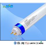1500mm 28W LED Fluorescent Tube Light、120lm/W、>3300lumens