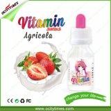 Saft-Dampf-Saft-Dampf-Flüssigkeit des Gesundheitspflege-Produkt-Vitamin-E flüssige E