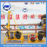 China-Export-Wasser-Vertiefung und Felsen-Bohrmaschine