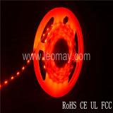 빨간색 실내 빛 5050 LED 장비 유연한 LED 지구 빛