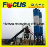 Impianto di miscelazione concreto Hzs60 del nastro trasportatore di alta efficienza