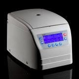 Mesa de la velocidad máxima de la centrifugadora 14800r/Min del laboratorio