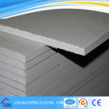 Placa de yeso 122082440*12mm de alta calidad en el techo de planchas de yeso/placa de yeso