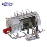 Wnsの産業オイルおよびガス燃焼の蒸気発電機