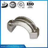 주문을 받아서 만들어진 금속 부질간 기계장치 단철 또는 강철 알루미늄 위조 부속