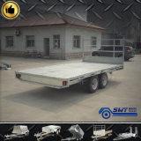 Aanhangwagen van de Chinese Fabrikanten van Vrachtwagens
