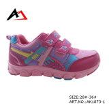 Sport Walking Shoes Fashion Wholesale Cheap Sneskers per Children (AK1873-1)