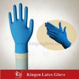 Gants remplaçables de nitriles de nitriles de gants de gant de nitriles