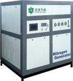 A depuração do gerador de nitrogénio pela massa molecular de carbono