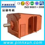 IP23 Série Y1250kw do Motor eléctrico de alta tensão