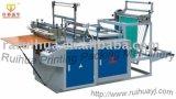 Heißsiegelfähigkeit Heat Cutting T-Shirt Einkaufen Printing Bag Making Machine