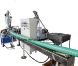 PVC 플라스틱 흡입 호스 밀어남 기계