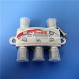 3 방법 5-2400MHz Zinc Alloy Splitter (SP-012)