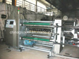 Компьютер - controlled High Speed Automatic Plastic Film Slitting Rewinding Machine