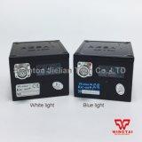 El sensor de PE Kesai Ksc-008 Fuentes de luz blanco/azul