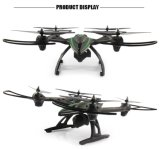 -2.4259506G GHz 4 Canal 6 Axis Gyro RTF Quadcopter