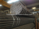 Tubo de acero sin costura Acero al carbono