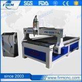 1300*2500mm Jinan porte en bois Gravure machine CNC Router