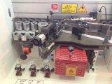 Het Verbinden van de Rand van de houtbewerking Automatische Machine voor MDF Rand Bander