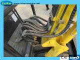 Nouvelle arrivée 9tonne poids de fonctionnement de l'excavateur 9t la capacité du godet 0,4 m3 Petite pelle sur chenilles