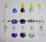 Grosse Verkaufs-Nektar-Sammler-Installationssatz-Quarz-Spitze-Glaspfeife-Ölplattform-Anlage-Nektar-Sammler
