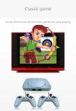 Классическое 8-битный игровой консоли ТВ производства и более игры