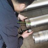 """中国8 5/8の""""井戸のためのステンレス鋼304Lワイヤー傷水こし器スクリーン"""