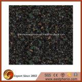 Mattonelle di pietra blu del pavimento/parete della pietra del quarzo