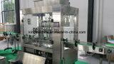 Línea de embotellamiento automática del aceite de cocina