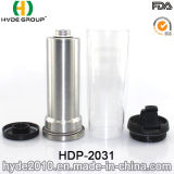 2016 geben der heiße Verkaufs-neue Typ BPA Edelstahl-Kaffeetasse frei (HDP-2031)