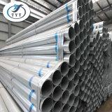建築材料のための鋼管のあたりで電流を通される