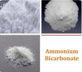 Lebensmittel-Zusatzstoff-Ammonium-Bikarbonat-Nahrungsmittelgrad