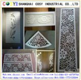 Tarjeta rígida y de Gloosy del PVC de la espuma para la decoración de interior