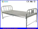 中国の供給の最も安い医療機器のABSヘッドか踏み板の平らな病院用ベッド