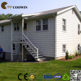 Coowin WPC steuern wasserdichte außenabdeckung automatisch an